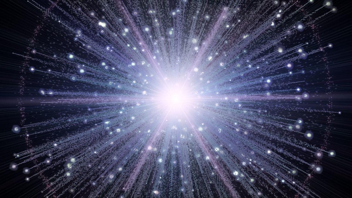 La Conscience Universelle